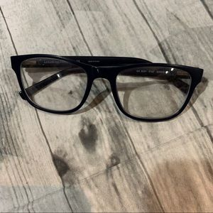 Armani Exchange AX Blue Prescription Glasses Mens